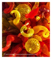 dale chihuly glass by jack graham