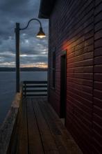 Coupeville pier, WA; X-T1 by jack graham