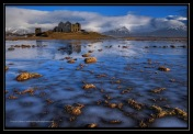 Iceland flooded pasture; X-T1 14mm by jack graham