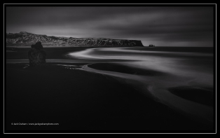 Iceland; X-T1 14mm Singh-Ray 10Stop ND by jack graham