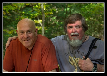 jack graham and bill fortney