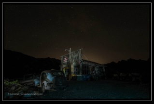 Nelson, NV; X-T1 by jack graham