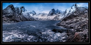 Norway Pano; X-T1 by jack graham