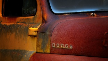 old truck X-T-1 18-55 by bill fortney