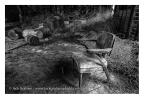 Palouse Barn, Washington; X-T1 14mm by jack graham
