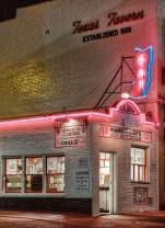 Texas Tavern; Roanoke, VA; Fuji X-10 by bill fortney