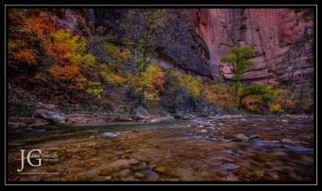 Zion NP, Utah; X-T1 by jack graham