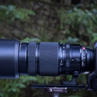 FUJI 100-400mm f4.5-5.6 R LM OIS WR … IT'S HERE!